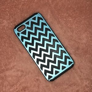 (#10) iPhone 5/5S/SE Case